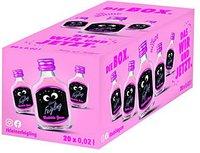 Kleiner Feigling Fancy Flavours Bubble Gum 20 x 0,02l 20%