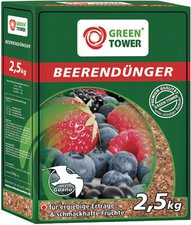 Green Tower Beerendünger 2,5 kg