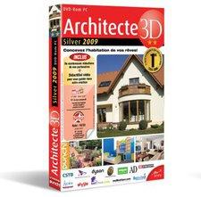 EMME Architecte 3D Silver 2009 (FR) (Win)