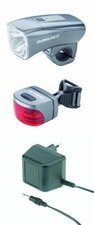 Sigma Batterieleuchten-Set Baseline