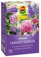 Compo Stauden Langzeit-Dünger 2 kg
