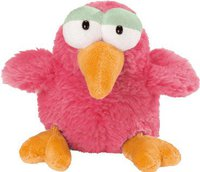Nici Friends - Funny Birds coral 15 cm