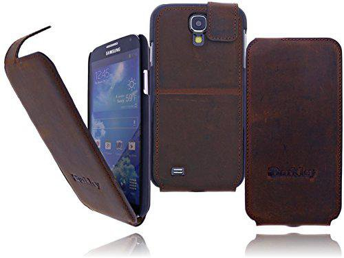 Burkley Flipcase (Samsung Galaxy S4)