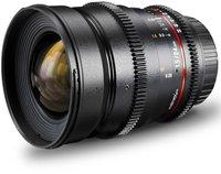 Walimex Pro 24 mm f1.5 VDSLR [Nikon 1]