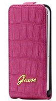 Guess Flap Case (Samsung Galaxy S4 Mini)