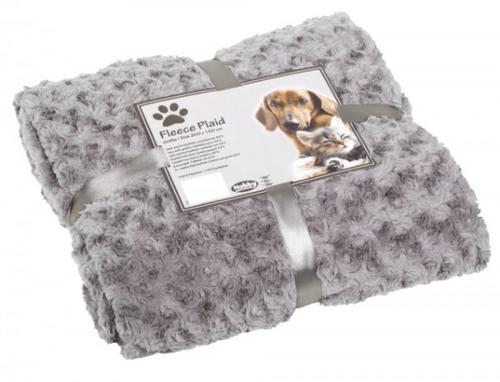 Nobby Fleece Plaid Super Soft (150 x 200 cm)