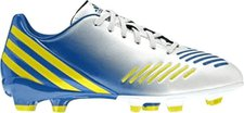 Adidas Predito LZ TRX HG J running white/prime blue/vivid yellow