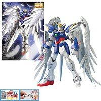 Bandai Gundam Wing - Wing Zero 1/100 Master Grade