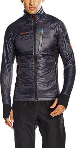 Mammut Eigerjoch Light Jacket Men Black