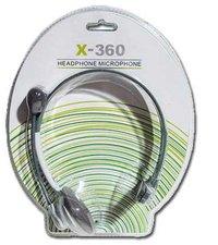 Eaxus Communicator X-360