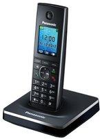 Panasonic KX-TG 8551 Single schwarz