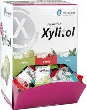 Miradent Xylitol Drops Schüttbox (100 Stk.)
