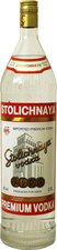 Stolichnaya Red Label 3l