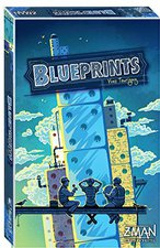 Z-Man Games Blueprints