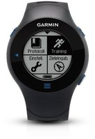 Garmin Forerunner 610 HR black