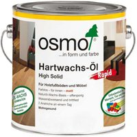 Osmo Hartwachs-Öl Rapid