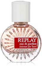 Replay Intense for Her Eau de Parfum