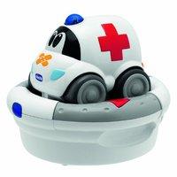 Chicco Charge & Drive Krankenwagen