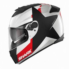 Shark Speed-R MXV Sauer