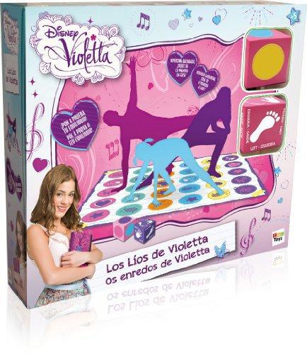 IMC Toys Violetta Tangle