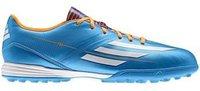 Adidas F10 TRX TF solar blue/running white/solar zest