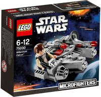 LEGO Star Wars Millennium Falcon (75030)