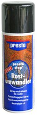 Presto Stop Rostumwandler Spray (400 ml)