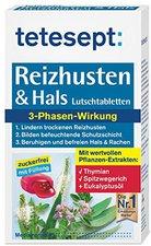 tetesept Husten + Hals Lutschtabletten (20 Stk.)