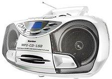 Karcher RR510 weiß