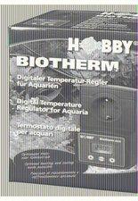 Hobby Biotherm eco Temperaturregler