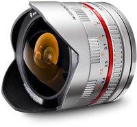 Walimex pro 8mm f2.8 Fish-Eye [Samsung NX]
