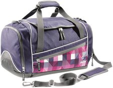 Deuter Hopper magenta arrowcheck