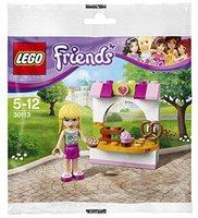 LEGO Friends - Stephanies Bäckerei (30113)