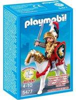 Playmobil Goldener Ritter Christopher (5477)