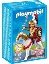 Playmobil Goldener Ritter Christopher (5477)