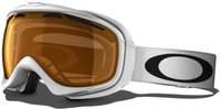 Oakley Elevate Snow - Polished White