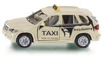 Siku 1491 Taxi Geländewagen
