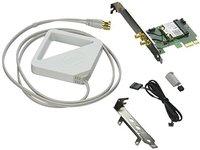 Intel Dual Band Wireless-AC 7260 for Desktop Adapter (7260HMWDTX1)