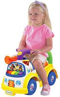 Fisher Price Little People Music Parade