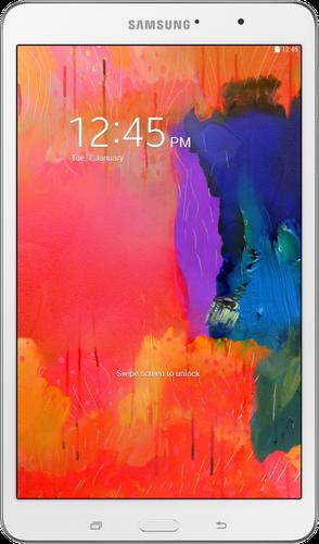 Samsung Galaxy Tab Pro 8.4 16GB WiFi weiß