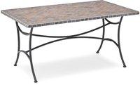 Belardo Telesto Tisch 150 x 90 cm (Stahl-Keramik)