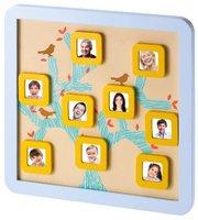 Baby Art Bilderrahmen Familienstammbaum