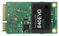 Samsung 840 Evo Series mSATA 500GB