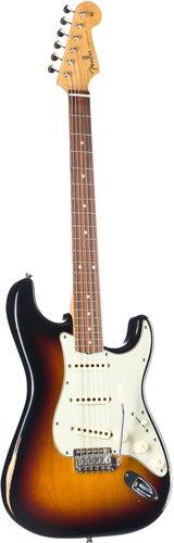 Fender 60 Road Worn Strat