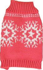 Heim Pullover Schneeflocke (40 cm)