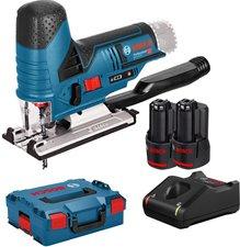 Bosch GST 10,8 V-LI Professional (2 x 2,0 Ah, im Koffer)
