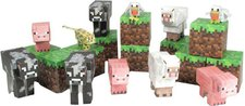 Character Options Minecraft Overworld Animal Mobs (16701)
