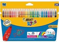 BIC Kids Filzstifte 24 Stück (841800)