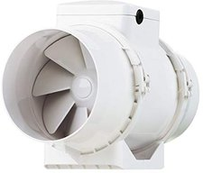 Vents Ventilatoren TT 100 Rohrlüfter