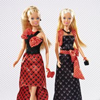 Steffi Love Minnie Mouse Evening Dress (105745874)